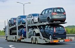 Auto verkaufen Spalt Bild