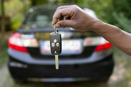Gebraucht Auto verkaufen